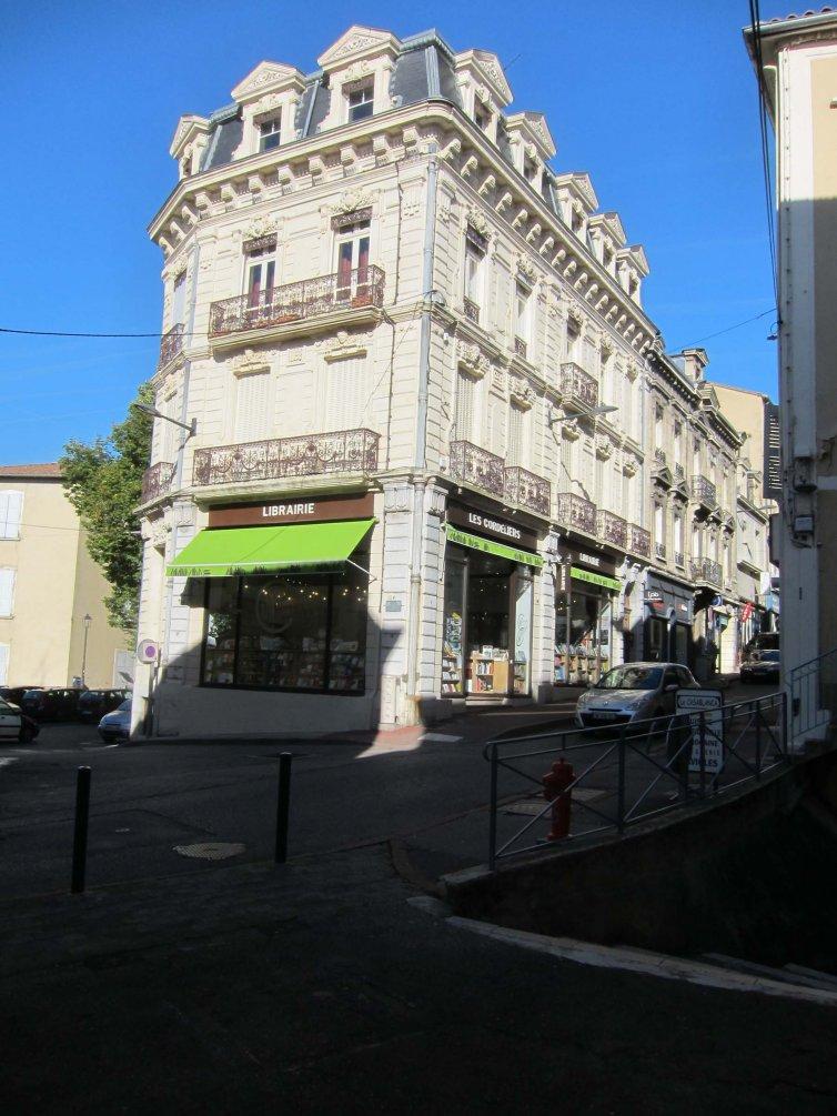 Librairie des Cordeliers