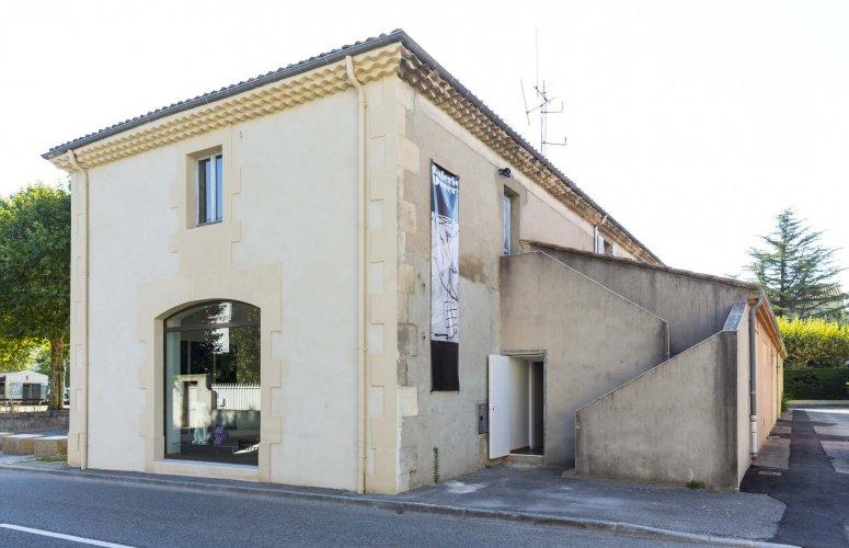 Centre d'art de Cret et Galerie Duvert